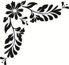 arabesco simples - Pesquisa Google