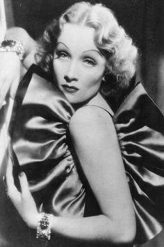 Resultado de imagem para cabelos anos 30