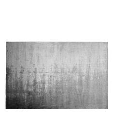 Eberson Platinum Rug | Designers Guild
