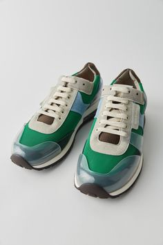 647a0d790b1de7 Acne Studios Readies an Avalanche of Sneakers for