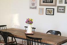 Un charmant espace repas et réception