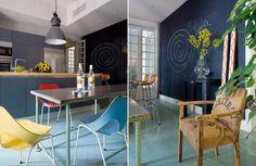TrendHome: Jaime Lacasa Home [Madrid] : DESIGN do.se
