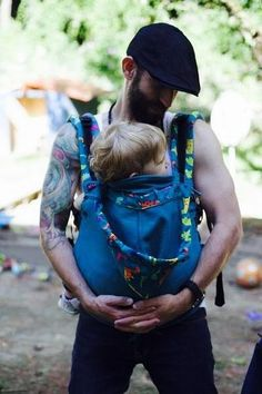NANA WEAR x Maraya baby carriers- dinosaur– NANA wear Baby Carriers, Inspired, How To Wear, Bags, Collection, Fashion, Handbags, Moda