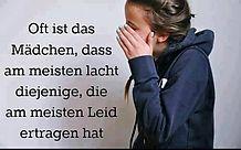 Liebeskummer - Jappy, Facebook GB Bilder - GB Pics & Gästebuchbilder So True, Real Life, Faith, Mood, Feelings, Sayings, Memes, Quotes, Gb Bilder