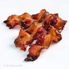How To Make Candied Bacon