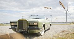 Frua Rolls-Royce Phantom VI