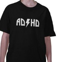 ADHD Rock by http://Label-Me-Happy.com