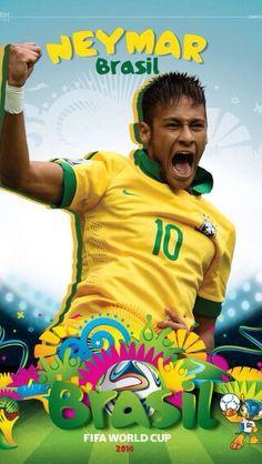 Força Neymar