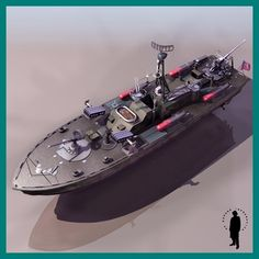 PT 32 US TORPEDO BOAT W... Scale Model Ships, Scale Models, Battle Boats, Pt Boat, United States Navy, Motor Boats, Aircraft Carrier, Model Building, Royal Navy