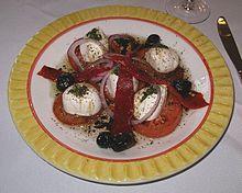 Gastronomía de Italia - Wikipedia, la enciclopedia libre