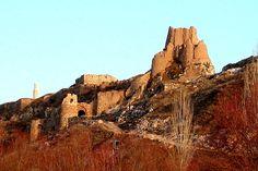 Urartian Fortress of Van, Eastern Turkey