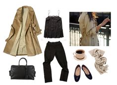 A little classic inspiration for my spring wardrobe. Click on the items for details!
