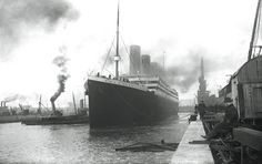 Why can't we let go of the Titanic?