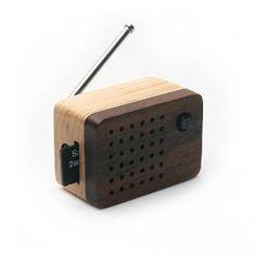 Teeny Tiny Portable Speaker