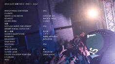 KUROYUME Tour 2014@Kyoto FAN J