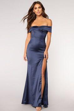 88424d34347 Old Hollywood Satin Dress - Navy  summerdressesoldnavy Navy Satin Dress