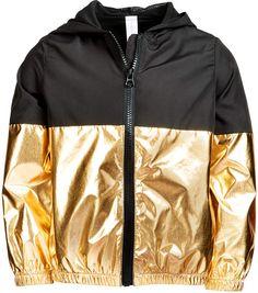 Ideology Big Girls Metallic Colorblocked Zip-Up Hooded Jacket 5b9ec7b2e