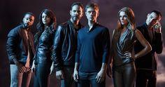 GRACELAND - USA Network - TV Show - 2013 Season 2 Poster