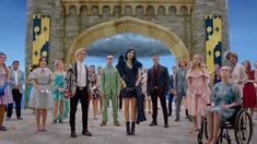 Descendants 3 - Mal tells everyone they can't live in fear Descendants Music, Descendants Mal And Ben, Descendants Videos, Descendants Characters, Disney Channel Descendants, Disney Descendants 3, Disney Channel Movies, Disney Channel Stars, Sofia Carson