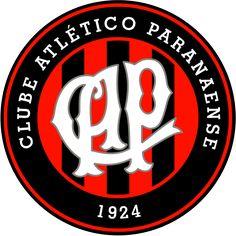 Clube Atlético.Paranaense - Paraná