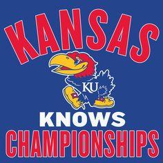Kansas Jayhawks | Frank Ozmun Graphic Design