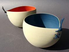 Ivana Rackov,  Bowls/Posude