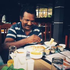The love for homely food by dhanushm2000 via http://ift.tt/2kZlLzW