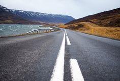 Een reisje IJsland in 10 foto's!