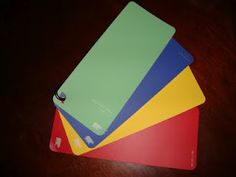 Teaching Blog Addict: Fern Smith's Flip Your Card Behavior Chart That Works With CHAMPS!