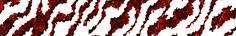 Missouri Archery - Arrow Wraps Zombie #17 Red 12+2 Free