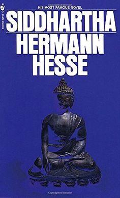 Siddartha (Hermann Hesse)