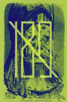 Gustave Doré x le péché vénitiel x 189  cent quatre vingt neuf  http://centquatrevingtneuf.tumblr.com