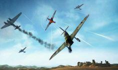World of Warplanes delayed until November