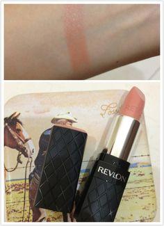 Revlon nude lipstick #070 love it
