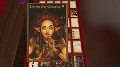 I teach Kiri and Ty Red Dragon in now if i could just get people together we could have a grand game with players. Or even better Smashdown RedDragon Inn! Tabletop Simulator, Red Dragon