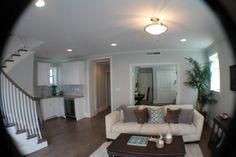 1st Floor Living