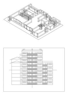 Apartment - Auto CAD drawing
