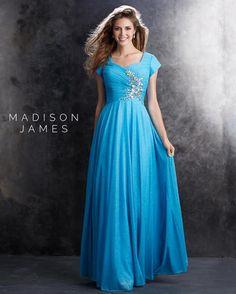 Madison James Modest - 15-226M