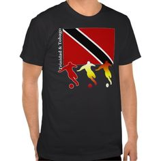 Upgrade your style with Trinidad t-shirts from Zazzle! Browse through different shirt styles and colors. Search for your new favorite t-shirt today! Trinidad, Custom Clothes, Custom Shirts, Soccer Gifts, Tshirt Colors, Shirt Style, Fitness Models, Your Style, Shirt Designs
