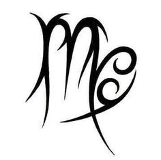 1000 images about Virgo tattoo ideas on Pinterest | Virgos Cancer ...