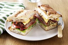 Schnitzel sandwiches #food #recipes Check out this: http://explodingtastebuds.com/