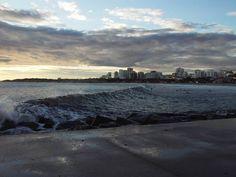 Winter Sunset  #sunset#pic#shot#praiadarocha#algarve#portugal#cold #days#having#fun#waves#surfers#water#ocean#lighthouse #vsco #vscocam#vscosunset #vscopic #shot#retrica#nofilter by miguelsurfer_jafa