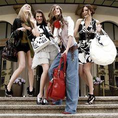 SEKS I GRAD - Moda.hr #moda #fashion  #sexandthecity