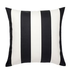 VÅRGYLLEN Cushion cover - IKEA #pillow #stripes