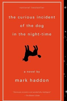 The Curious Incident of the Dog in the Night-Time by Mark Haddon | 53 Books You Won't Be Able To Put Down