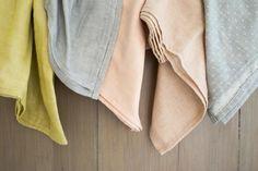 Double Gauze Swaddling Blankets   Purl Soho - Create
