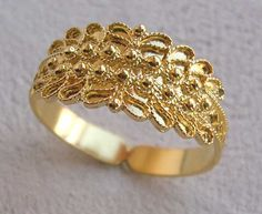 sardinian wedding ring