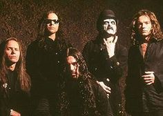 Mercyful Fate.