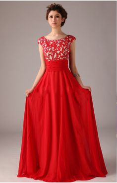 Red-Prom-Dress-Leel-Style-Happy-Valentines-Day- 551c225f46e3