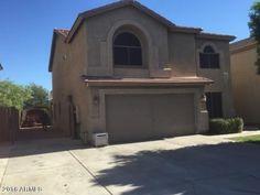 Homes For Sale Avondale AZ HARBOR SHORES-10642 W ALVARADO Road